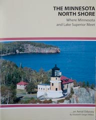 Minnesota North Shore publication